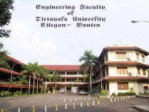 Kampus UNTIRTA Cilegon